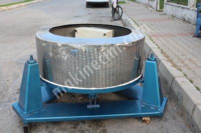 Satılık Sıfır Sıfır Gibi  Kazan Tipi,santrifüj Sıkma,mantar Kompost Sıkma Makinası Fiyatları İzmir halı sıkma makinesi,kazan tipinde sıkma,santrifüj sıkma makinesi