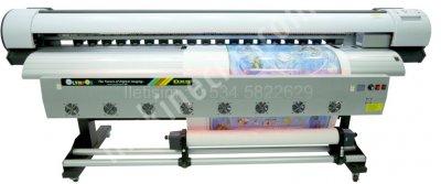 Olympos Epson Dx5 Dijital Baskı Makinesi
