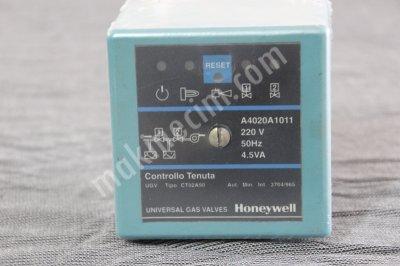 Satılık 2. El Honeywell Gaz Kaçak Kontrol Rolesi Fiyatları İstanbul #gaz#kaçak#rolesi