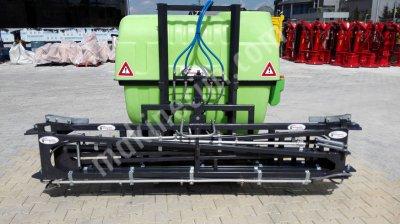 800 Lt 15 Mt Hydraulıc Lıft Arm Fıeld Type Sina Drugs