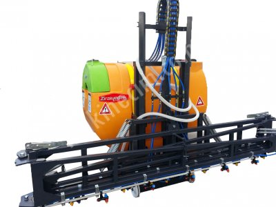 Arm Mt 1000 Lti 15-16 Sina Spraying Machine 1.quality