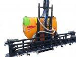 1000Lt 15-16Mt Kollu Süne İlaçlama Makinası 1.kalite