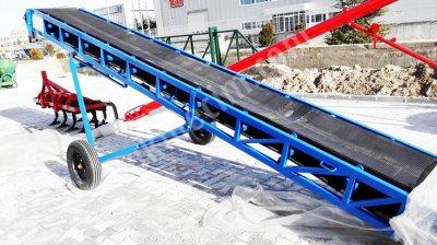 Satılık Sıfır İmalattan Yükleme Bantı Koveyör 8 Metre Fiyatları İstanbul konveyör bant,konveyör,konya konveyör,satılık konveyör,komür bant,patates bant,silaj yükleme,yükleme bantı