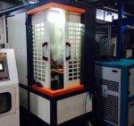 30Kw Dikey İndüksiyon Sertleştirme Makinası