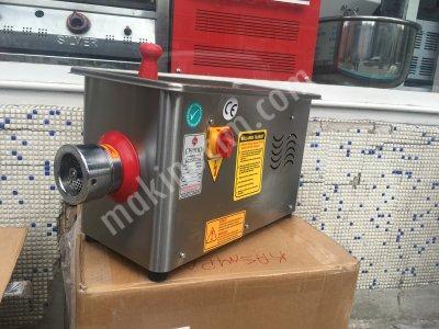 Satılık Sıfır 12 NO KIYMA MAKİNESİ 1 BEYGİR MOTOR SAATTE 100 KG KARGO DAHİL Fiyatları İstanbul kıyma makinası,et makinesi