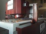 Cnc Cift Tablalı Pale Çakma Makinesi