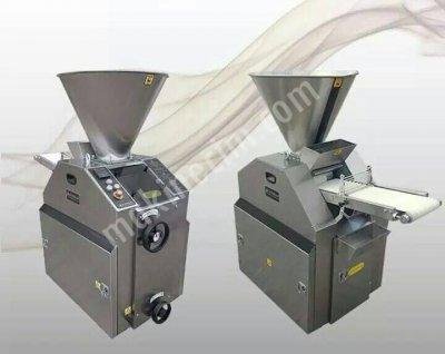 Satılık Sıfır Hamur Kesme Tartma Makinası Fiyatları Konya fırın,fırın makinaları,hamur makinaları,hamur kesme tartma makinası,kestart