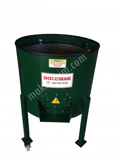 Yeşil Ceviz Kabuk Soyma Makinesi