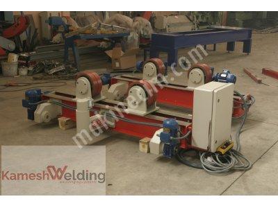 Satılık Sıfır Satılık Rotatör 10 Ton Kapasiteli Fiyatları Konya tanker kaynak,çevirici,lpg kaynak,silindir kaynak,rotartör,ksynak robotu,kaynak robotu,otomasyon kaynak robotu,otomasyon kaynak makinası