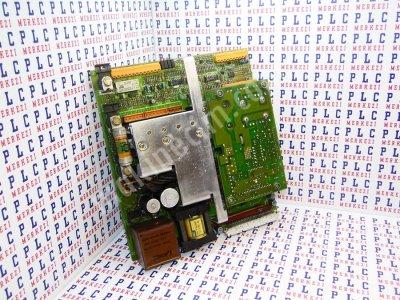 6Sc6100-0Gb12 Simodrive 610 Power Module