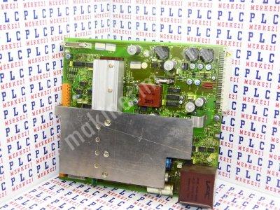 6Sc6100-0Ge01 Siemens Simodrive 610