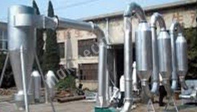 Satılık Sıfır Yüksek Kapasiteli Talaş Kurutma Makinesi Fiyatları Konya talaş kurutma,pelet kurutma,talaş kurutma,tarım ürünleri kurutma