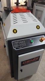 Otomatik Pvc Çıta Kesme Makinası
