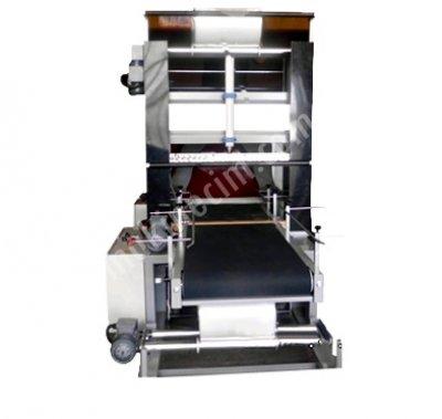 Tam Otomatik Shring Makinası
