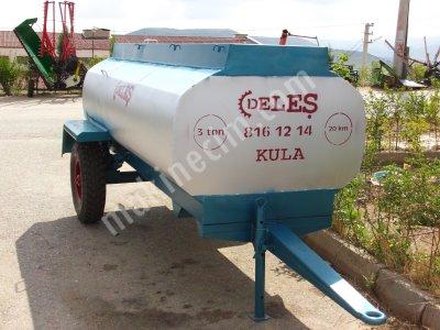 Satılık Sıfır Su Tankeri Fiyatları Manisa tanker,su tankeri,kazan