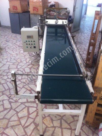 Biye Kesim Makinası kolon Kesim Makinası kordon Kesim Makinası