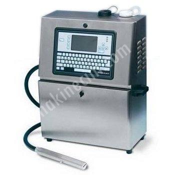 Satılık 2. El Videojet 43s Tarih kodlama Makinesi(ink Jet) Fiyatları İstanbul tarih kodlama
