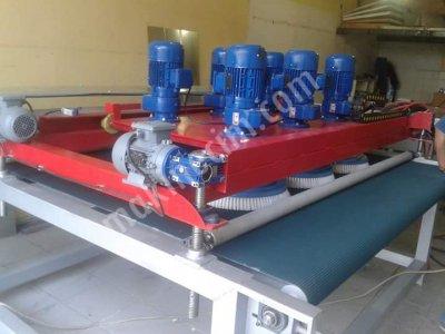 Süpper Ekonomik Otomatik Halı Yıkama Makinesi