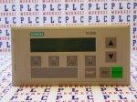 6Es7272-0Aa20-0Ya0 Siemens Td200