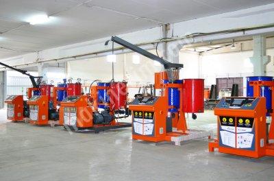 Satılık Sıfır Ekolmak Qplus Yüksek Basınçlı Poliüretan Makineleri Fiyatları Bursa poliüretan makinası,yüksek basınçlı poliüretan makinası,polyurethane