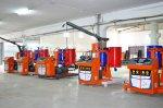 Ekolmak Qplus Yüksek Basınçlı Poliüretan Makineleri