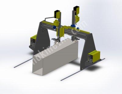 Satılık Sıfır Satılık Kiriş Kaynak Makinası Fiyatları Konya vinc kiriş kaynak,vinc kaynak,kutu kaynak,mobil vinç,çelik kaynağı,konstrüksiyon,kaynak robotu,otomasyon kaynak makinası,otomasyon kaynak robotu