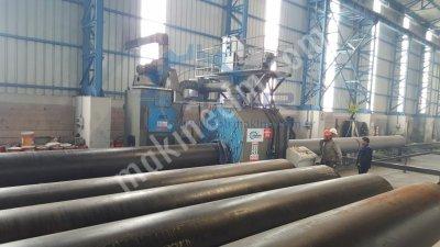 Satılık Sıfır Boru Kumlama Makinası Fiyatları Ankara kumlama boru kumlama boru içi kumlama kumlama makinesi kumlama makinası boru kumlama makinası ankara kumlama makinaları kazan kumlama makinaları