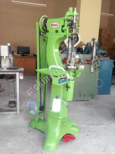 Satılık İkinci El Fora Dikiş Makinası Saba Marka Fiyatları Adana fora dikiş makinası saba marka,akyol makina sanayi,ayakkabı tamir makinası,dikiş makinası ayakkabı tamirci makinaları
