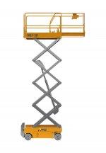 Kiralık - Makaslı Platform-Akülü Msf-S8