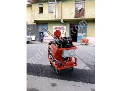 Alçı Sıva Makinası   Aypek Sm 5 Plus