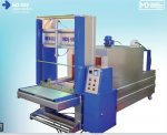 Shrink Paketleme , Ambalaj Makinası  - Md-600