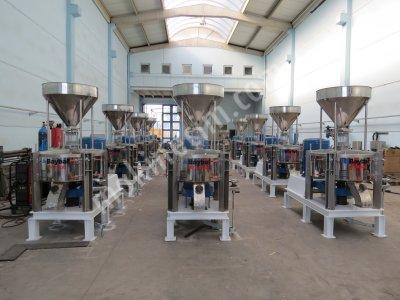 Buğdayın Doğallıkla Buluştuğu Compact System Taş Değirmen  Bulgur Ve Un Makinaları