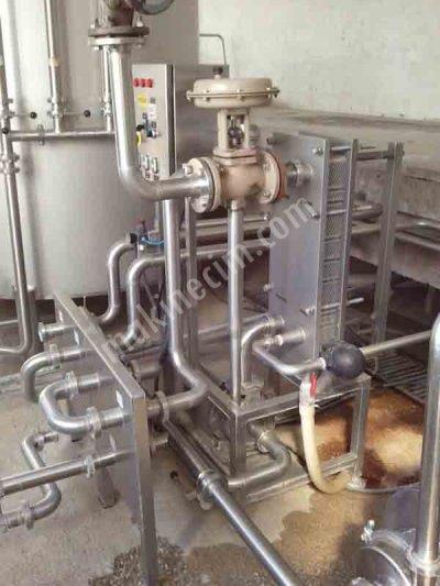 Süt Alım Sistemleri