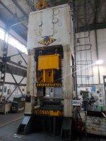 Voronezh 500 Ton Eksantrik Pres