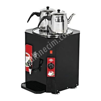 Satılık Sıfır Demlikli Çay Otomatı Fiyatları Konya çay otomati