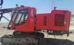 Second Hand Sandvik Dx 700