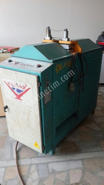 Pvc Çıta Kesme Makinası Etm Marka 220 Volt İle Çalışır Anadoludan