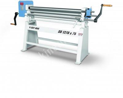 Satılık Sıfır 3 Toplu Manuel Mekanik Silindir Makinesi Fiyatları  silindir makinesi, 3 toplu silindir makinesi, toplu silindir makinesi, motorlu silindir makinesi