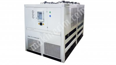 Chiller 123.500 Kcal/h - Water Cooling Group