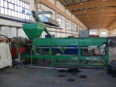 Satılık İkinci El Granül Makinesi , Q140'lık Fiyatları İstanbul plastik,granül,kesme,agromel,makine,boru,hammadde