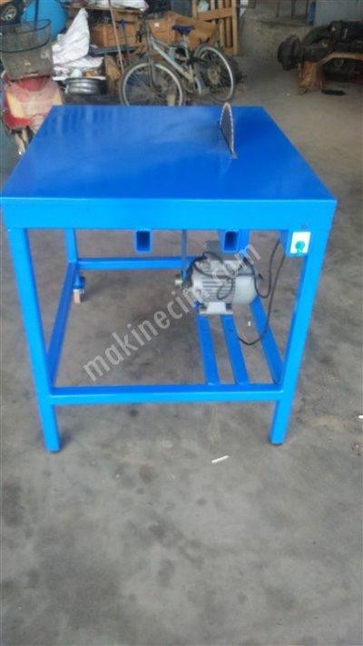 Odun Kesme Makinası