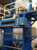 Poşet Makinası ( Dönerkafa) İzmir Teknik Makina