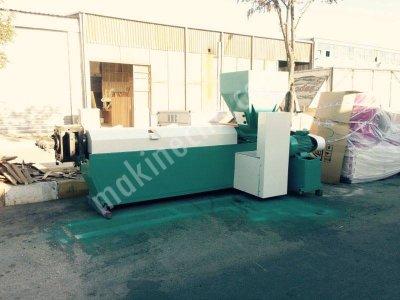 Satılık Sıfır 110'luk Granül Makinası İzmir Teknik Makina Fiyatları Konya granül,kırma,plastik,poşet,geri dönüşüm,naylon