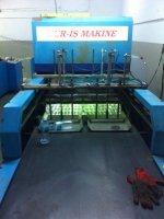 Çift Hat Gür-İş Robot Kesim İzmir Teknik Makina