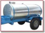 Water Tanker, Water Trailer
