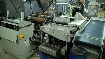 Alüminyum Çift Kafa Kesim Kaban Marka Dijital Otomatik Anadolu Makinadan