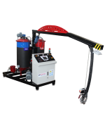 Pm Powermek Yüksek  Basınçlı Poliüretan Makinası