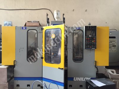 Pe  Plastik Blow Moulding Machine