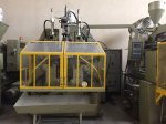 Pe  Plastik Blow Moulding Machine Bekum 111 ( Germany )