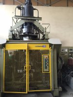 Pe  Plastik Blow Moulding Machine- Kautex Kb-50 Germany